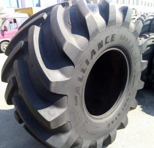 Продам шину  б/у для комбайнов Holmer, Ropa Alliance Agri Star 1050/50R32 как новые
