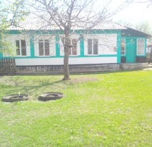 Продам 4-х комнатный дом Братский р-н, с. Антоновка