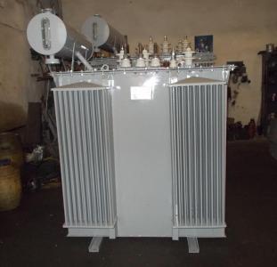 Трансформаторы ТМ 630/10 кВА, ТМ-630/6 кВА.