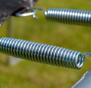 Тренажеры Пружины для батута, пружины для качели, производим пружины растяжения