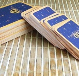 Продам гадальные карты Симболон