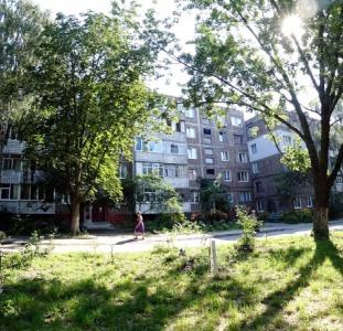 Продажа 1-но комнатная на Рокоссовского