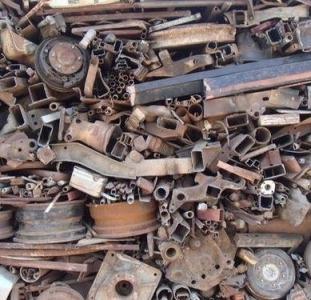 Скупка металлолома с вывозом