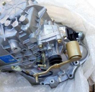 Коробка передач S170С на Джили Emgrand ЕС7