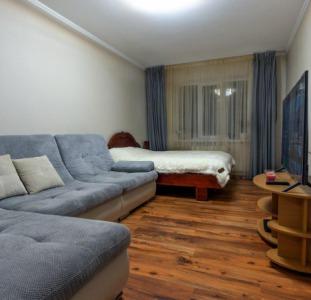 2х комнатная квартира 65квадратов, в новом доме, Масаны, Независимости