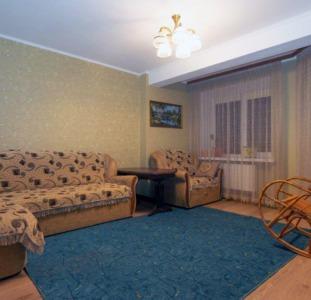 Продажа квартиры в новом доме с автономным отоплением, Масаны