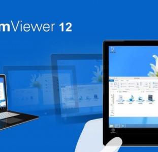 TeamViewer 12 Corporate в аренду.
