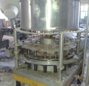 Дозатор для жидких масс ДН-1