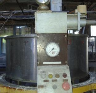 Дозатор для густых масс ДН-3