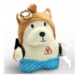 Power Bank Sinle Dog