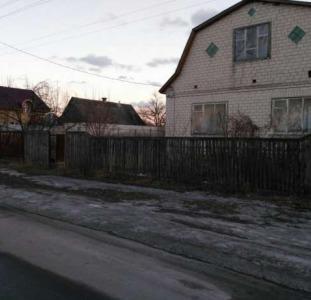 Будинок кирпичний, 99м2 с.Яснозір'я, Черкаського району