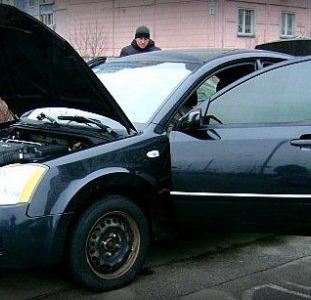 Автоуслуги Чери Элара в аренду с правом выкупа в Киеве