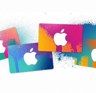 Продам USA iTunes Gift Cards. В наличии все номиналы.