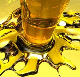 Нефть, газ, бензин, дизель, уголь Отработанное масло