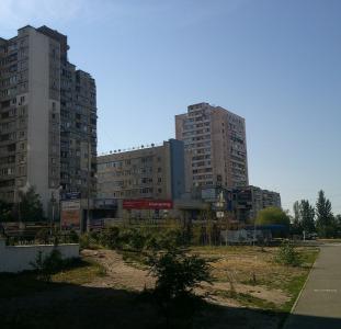 Квартиры Продам 1 комн. квартиру, пр. Петра Григоренко, 39Б.