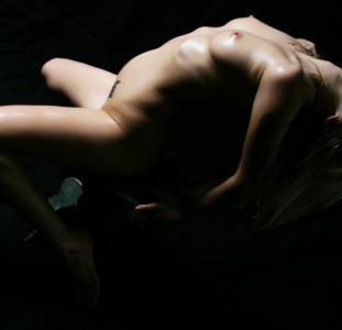 Эротический массаж от прекрасных мастериц