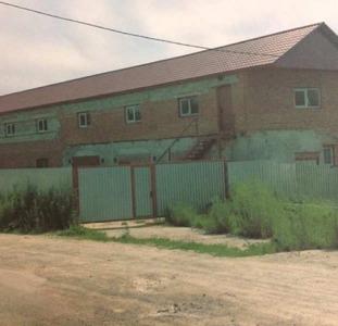Здам в оренду виробниче приміщення 420 м2 в м. Тернопіль