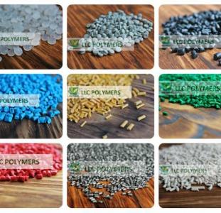 Вторичная гранула: ПП, ПС, ПВД, ПЭНД-выдув, литье, РЕ100, РЕ80