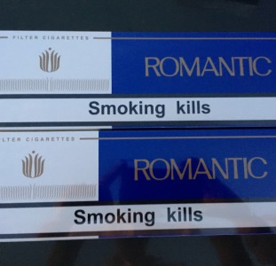 Продам оптом сигареты Romantic.