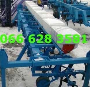 Культиватор (крн-4,2., КРН-5,6, система удобрений, секции Культиватор КРНВ-5.6
