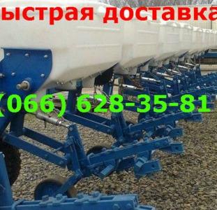 Культиватор крн (5,6)4,2 прополчный (подсолнух,кукуруза)