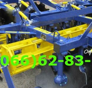 Бороны АГД АГД-1.8,АГД-2,1.2,5,4 АГД-4,5Н прицепные/навесные продажа АГРОРЕММАШ доставка