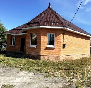 Продажа нового дома в Александровке, по ул. Спасcкая