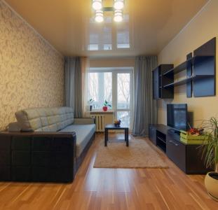 2-комнатная + ремонт + мебель |48 кв.метров|разд. комнаты|ул. Летная
