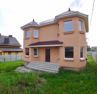 Дом на Бобровице Если купить, то новый!