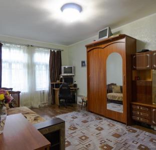 Хорошенькая2-х комнатная квартира 56м2 исторический центр возле Троицы