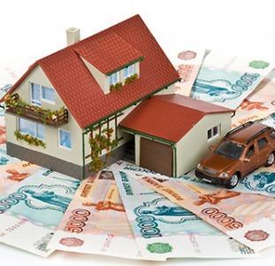 Частный инвестор кредитует под залог недвижимости и автомобиля