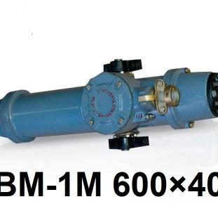 ПВМ-1М 600×400 привод >>Купить ПВМ-1М  600*400, ПВМ.1М, 2018г.в.