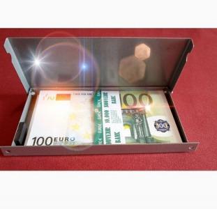 Тайник. Мини тайник Антивор СТВ-Д (монтаж дерево), купить сейф-тайник для денег.