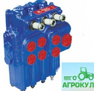 Распределитель Р-80 3/1 222 Г, купить гидрораспределитель, ремонт распределителя