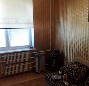 2-ух комнатная квартира, 522 м/р