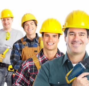 Робота для Будівельників з досвідом роботи. Робота у Литві