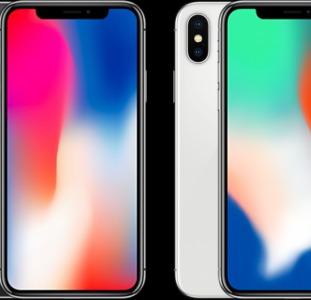 Новые Айфоны 10