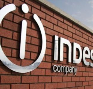 Рабочий на завод Indesit (Польша)