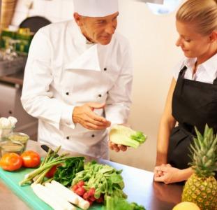 Гостинично-ресторанный бизнес Повар для работы в пансионате (Польша)
