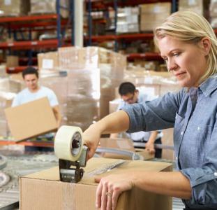 Работник контроля качества и упаковки (Польша)