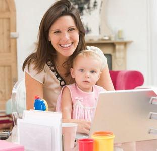 Подработка в интернете  для женщин и девушек.