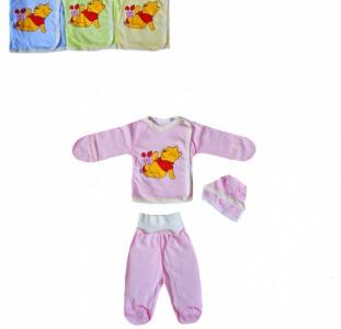 Детская одежда от производителя. Опт и розница.