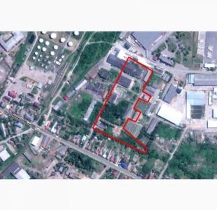 Продаж виробничого об'єкту в Мукачево. Від власника