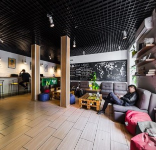 Хорошие хостелы по приятной цене от компании Dream Hostels