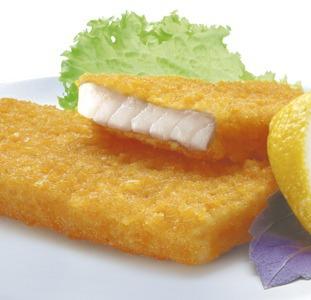 Требуются на производство рыбы в кляре