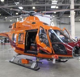 Найвідоміше виробництво по виготовленню деталей для вертольотів та корпусу літального апарату. Пов'я
