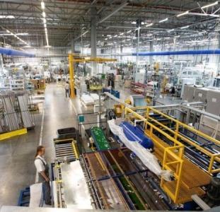 Фабрика по постачанню обладнання та пристроїв для підприємств громадського харчування, харчування та