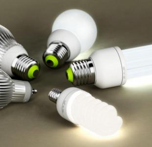 Упаковка светодиодных ламп в Польше