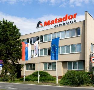 Операторы линии, разнорабочие на завод Matador Automotive