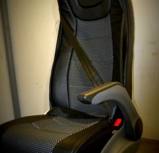 Автобусные раскладные сиденья для микроавтобусов, сиденья сидения Neoplan Setra